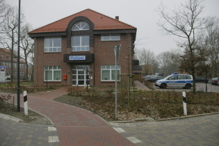 Polizeistation Dötlingen