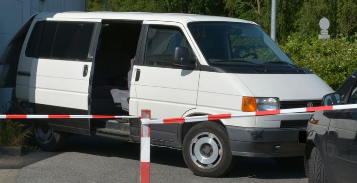 VW T 4 - Soko Real