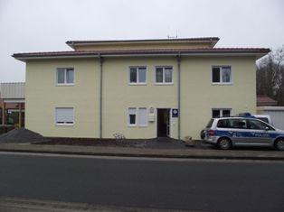 Polizeistation Nordholz